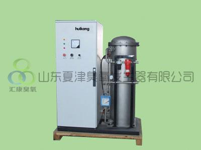 hk-y350g水处理臭氧发生器